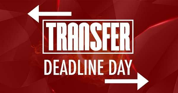 transfer deadline day - photo #11
