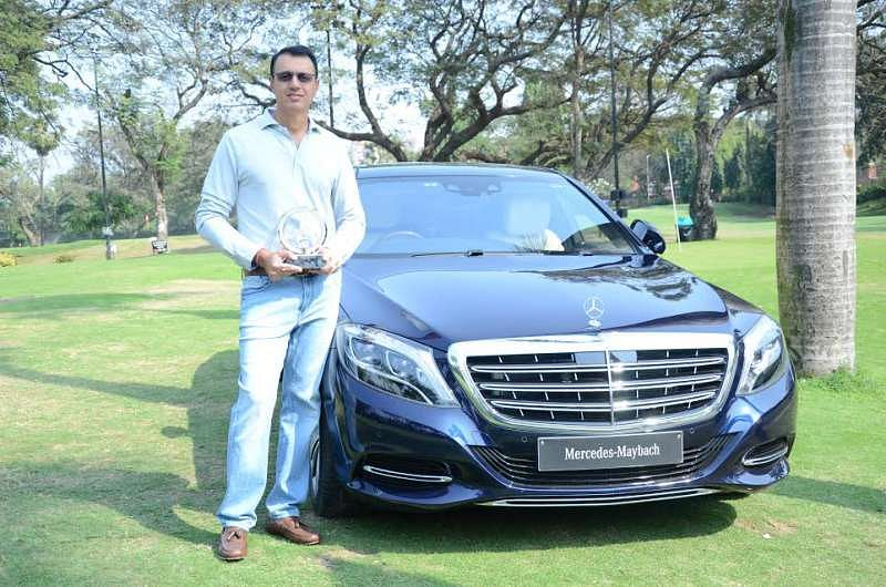 Mumbai Qualifiers For Mercedes Trophy 2017 National Finals