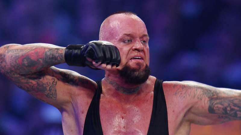 Undertaker Vs Brock Lesnar Wrestlemania 30 Alex Rants On RAW: Jan...