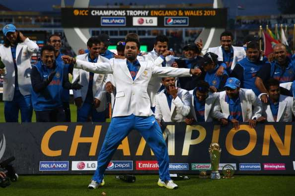 India Has Tough Road To Champions Trophy: Champions Trophy 2017: Is India On The Right Path To