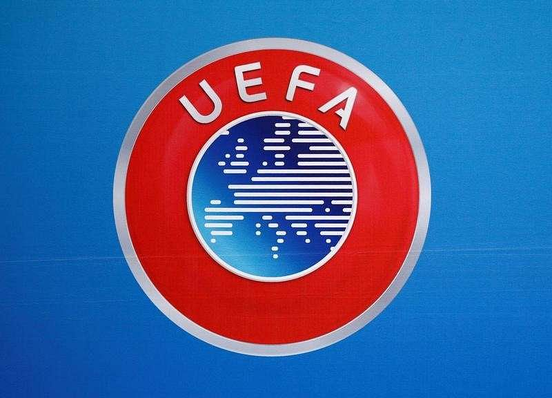 UEFA to limit president term to maximum 12 years