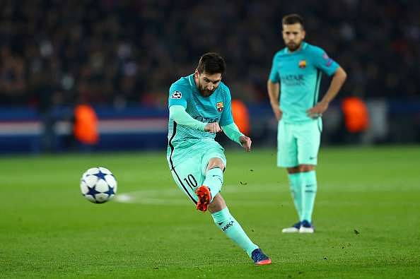 Barcelona Transfer Round Up Triple Figure Bid For Messi Wenger And Klopp Links And More