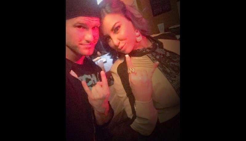 Brooke And Hookup Dolph Ziggler Dana