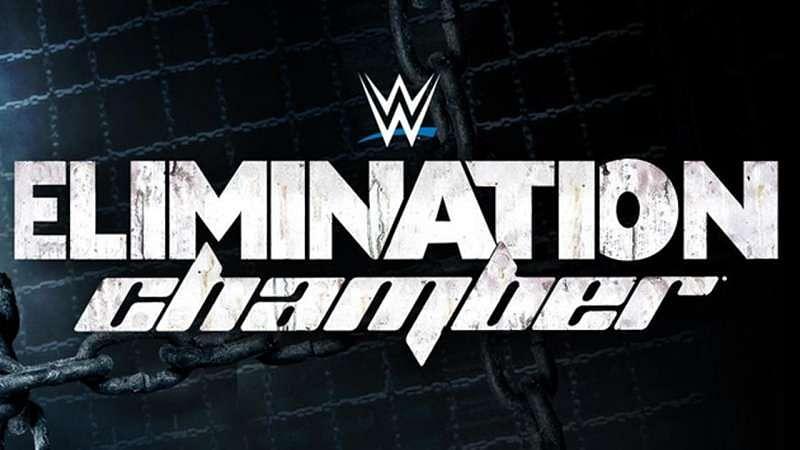 Image Result For Elimination Chamber