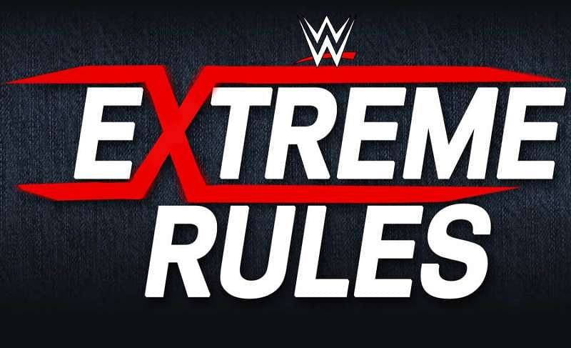 Wwe News Extreme Rules 2017 To Be A Raw Brand Pay Per