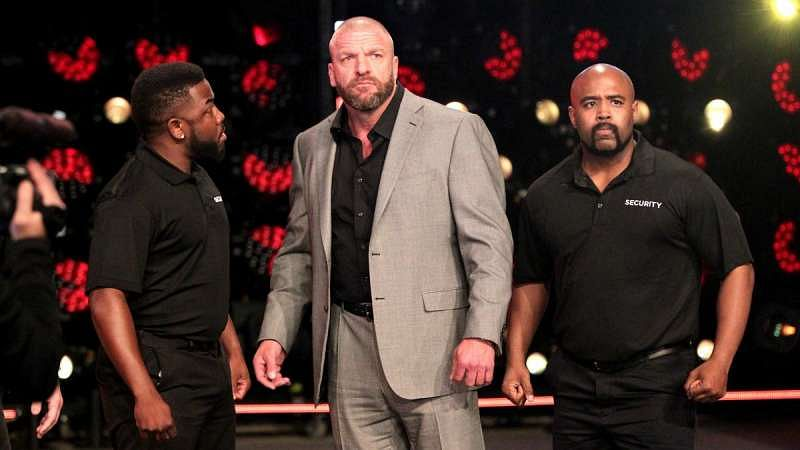WWE Rumours: WWE making back up plans for Triple H at ...