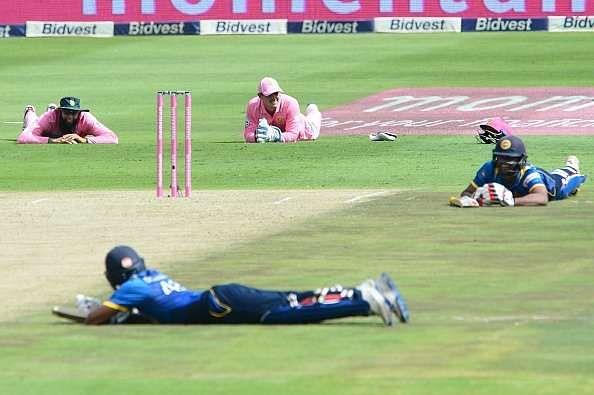 South Africa vs Sri Lanka 2017: 3rd ODI, 5 talking points