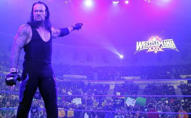 Sportskeeda Exclusive: Undertaker was meant to retire at ...