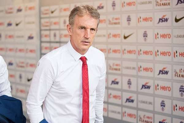 I-League: Roca's tactical shift brings stability to Bengaluru FC but goals continue to elude Blues