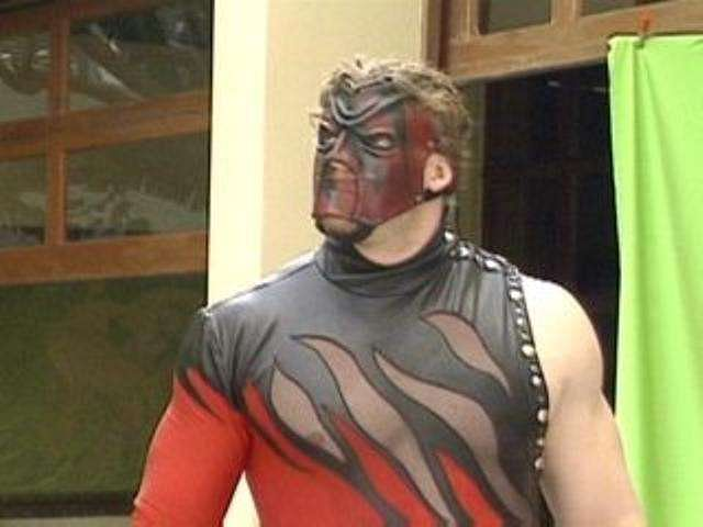 8 pictures of kane that you probably haven�t seen before