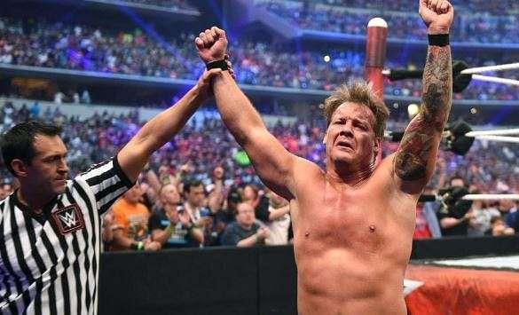 5 Ways to book Chris Jericho vs. Kevin Owens