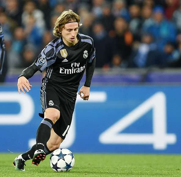 19 facts you did not about luka modric