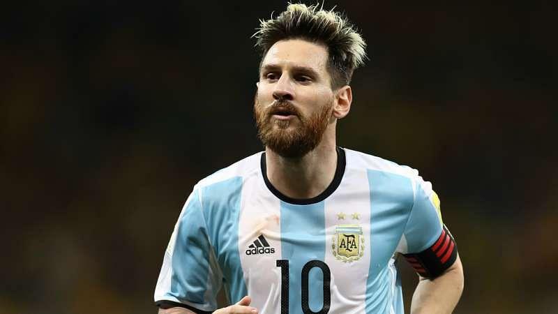 """Zamorano: """"Argentinada Lionel Messini yetarli darajada hurmat qilshmaydi"""""""