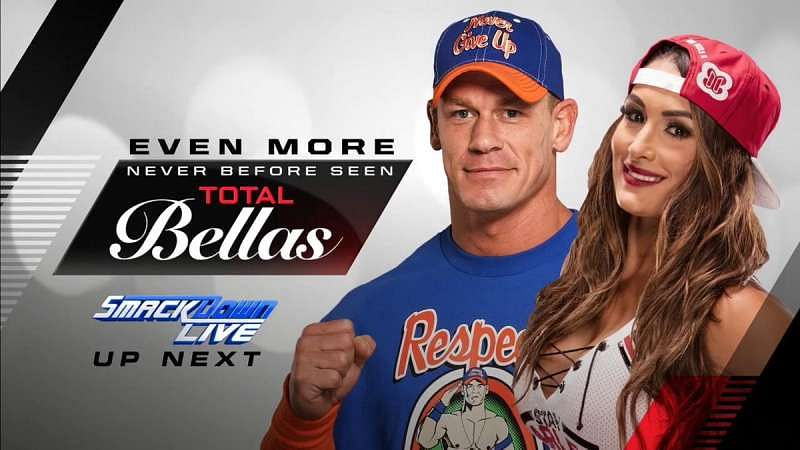 Image result for smackdown live total bellas