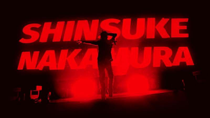 shinsuke nakamura wallpaper by - photo #27