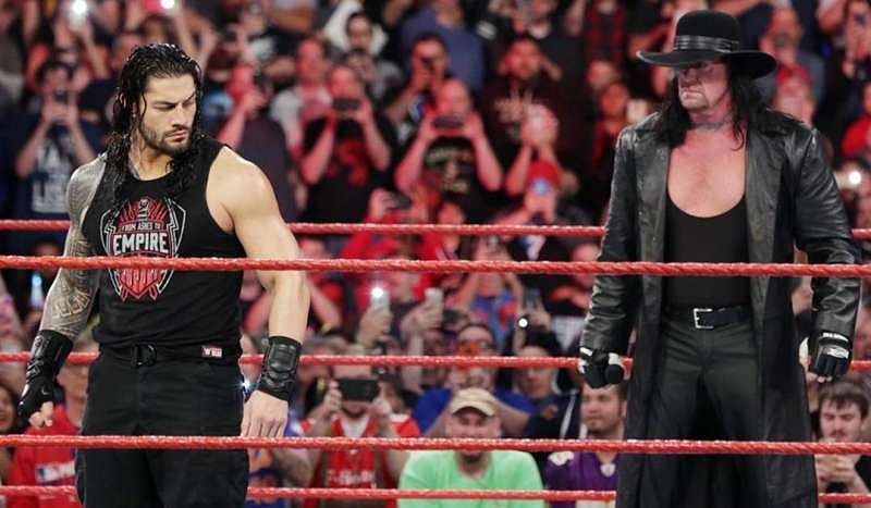 sport football news possible wrestlemania card matches