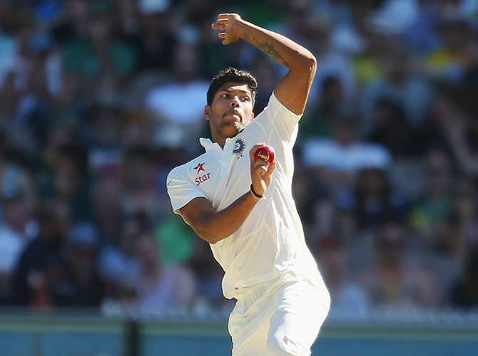 the evolution of umesh yadav from a wannabe policeman to
