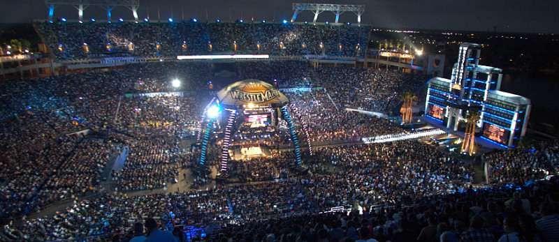 Orlando Wrestling Ring For Sale