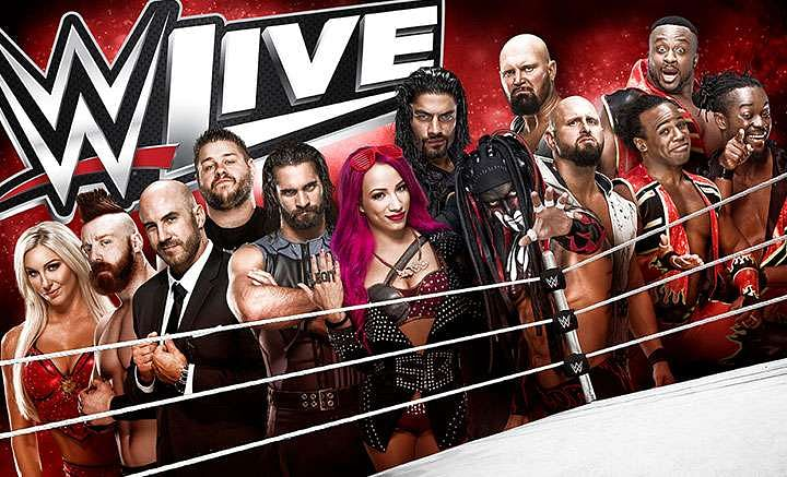 Wwe Rumors Fan Passes Away At Wwe Live Event In Portland