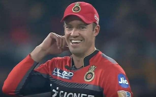 IPL 2017: AB de Villiers reveals his wife's advice helped ...