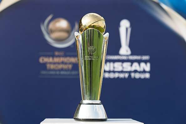 Image result for ICC champions trophy