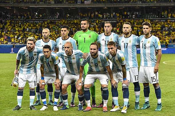 5 things argentina need to do to win a world cup