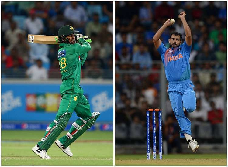 India Has Tough Road To Champions Trophy: ICC Champions Trophy 2017: Mohammed Shami Is The Best