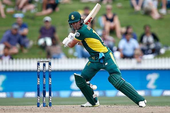 IPL 2017: AB de Villiers says he is scared of Indian cricket