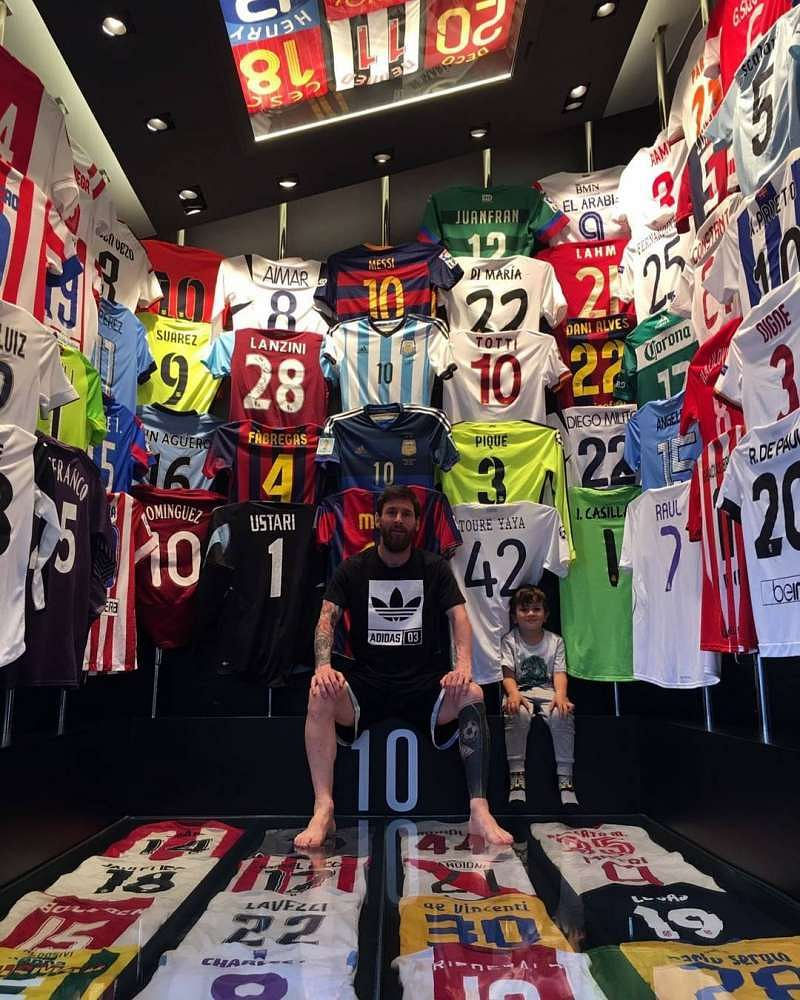 5 Interesting Things We Learned From Lionel Messi S
