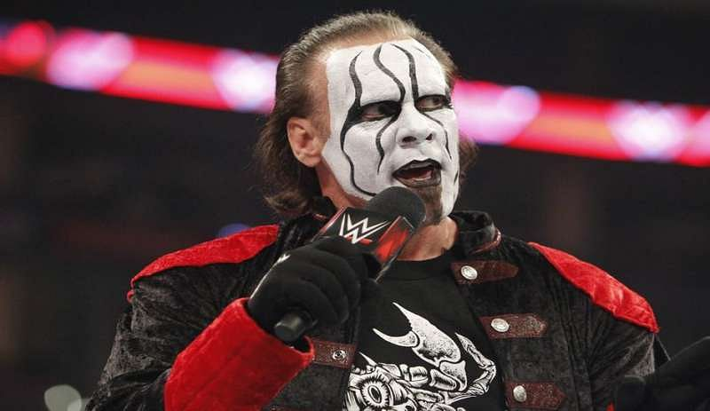 WWE News: Sting comments on his neck injury
