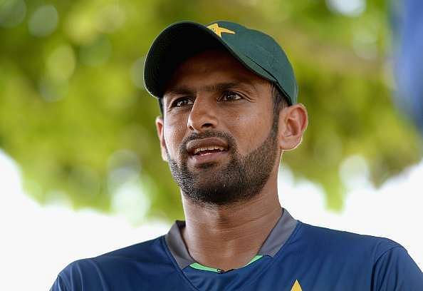 5 Players Who Might Be Playing Their Last ICC Champions Trophy
