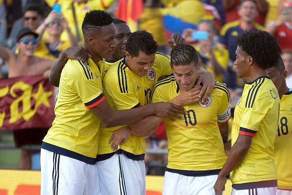 FIFA World Cup 2018: 10 early contenders to win the crown