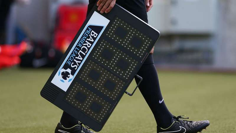 Football S Lawmakers Propose 30 Minute Halves