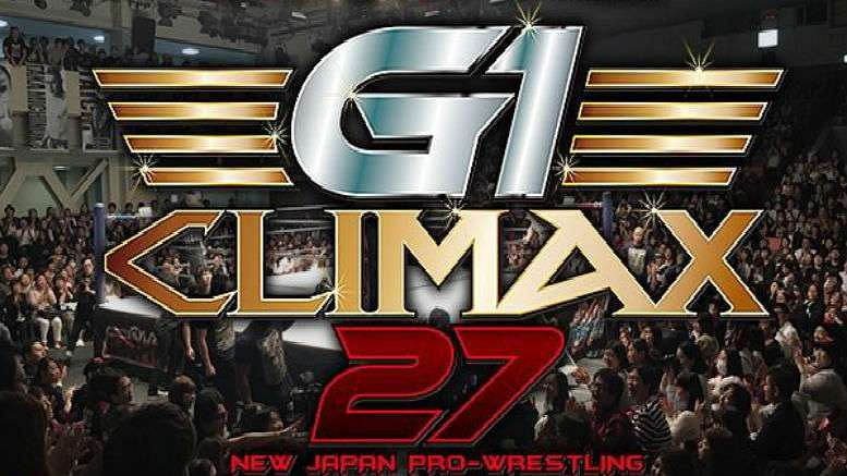 Image result for njpw  g1 2017 block A