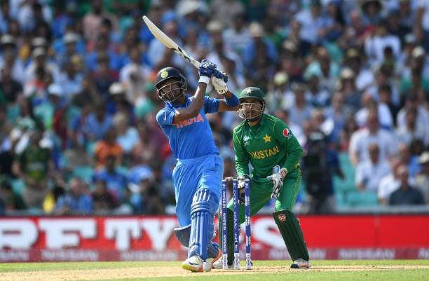Image result for icc champions trophy final 2017 pandya