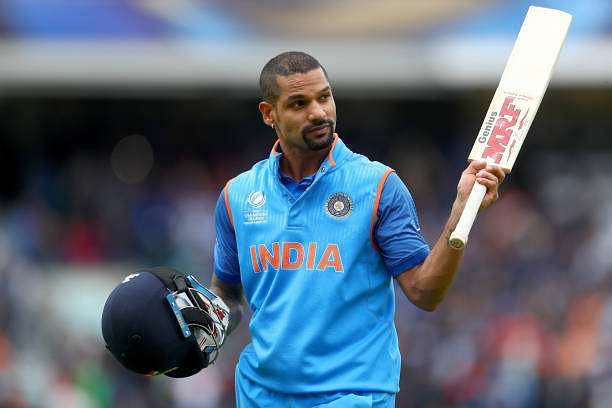 India Has Tough Road To Champions Trophy: I Am A Stronger Person And Sportsman Now, Says Shikhar Dhawan