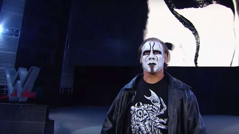10 pictures of WWE Superstars without the face paint