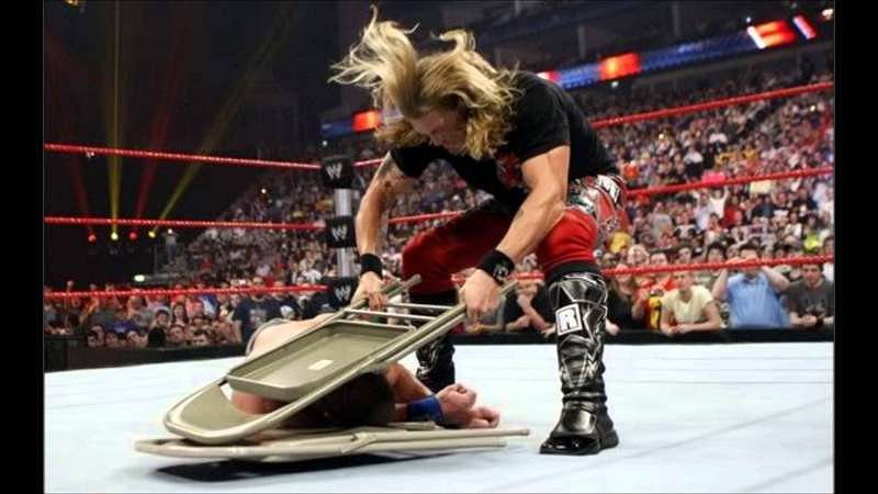 5 WWE Weapons You Can't Use In WWE 2K Games Anymore