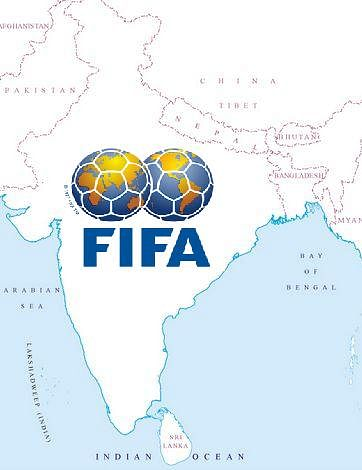 FIFA Football World Cup in India ?